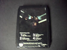 Foghat-Stone Blue 8-Track Tape-Good Condition