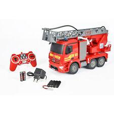 Carson Feuerwehrwagen, RC, rot