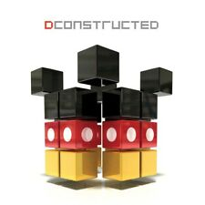 DIVERSE DANCE - DConstructed