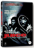 Juice DVD (2011) Omar Epps, Dickerson (DIR) cert 15 ***NEW*** Quality guaranteed