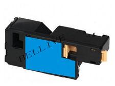 Toner Ciano Compatibile per Xerox 6010 106R01627 Phaser 6000  WorkCentre 6015Vni