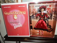 BARBIE GRAND OLE COUNTRY ROSE  1997 NRFB