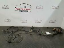 2004 VW PASSAT ENGINE MOTOR ELECTRICAL WIRING WIRE HARNESS 1.8 TURBO AUTOMATIC