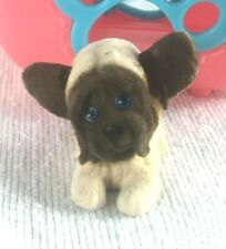 Puppy In My Pocket Series 9 Quincy Skye Terrier Dog Figure Blind Bag