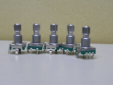 5x ALPS EC11 Encoder 30fach ohne Taster Automotive