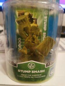 Skylanders Spyro's Adventure Flocked Stump Smash