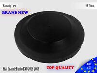 1X Fiat Grande Punto EVO 2005-2018 Headlight Headlamp Cap Bulb Dust Cover 75mm