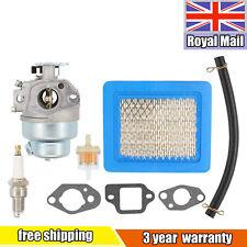 More details for carburettor kit for honda gcv135 gcv160 gc135 gc160 engine lawnmower carb