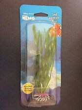 SHOP-SOILED (DAMAGED PACKAGING) Finding Nemo Small Aquarium Plant - Corkscrew