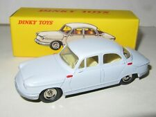 ATLAS DINKY TOYS - 547 P.L 17 PANHARD  MIB MINT/PERFECT