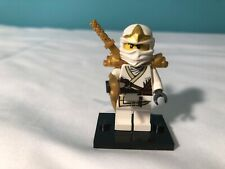 LEGO Ninjago MINI FIGURA-JAY ZX 9442 30085 NJO34 bilancio basato sui risultati