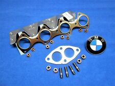 Original BMW e36 e46 316i 318i Satz Dichtung NEU Krümmer M43 Motor Zylinderkopf