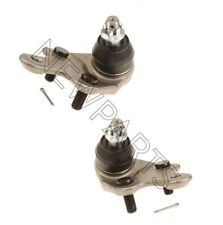 For Ball Joints Pair Set of Front Left & Front Right Genuine For Lexus Toyota