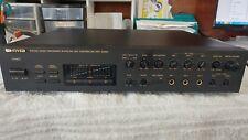 Bmb Dep-3000K Digital Eco Processor w Key Controller Professional Karaoke Mixer