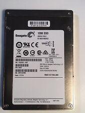 """Seagate 400GB Internal 2.5"""" (ST400FM0053) SSD - FREE S/H"""