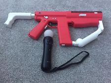 Playstation Move Sharp Shooter Gun & Move Controller PS3/PS4 VR