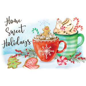 Home Sweet Holidays     Tshirt   Sizes/Colors