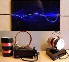 USB 5 V Bi-Polar-Tesla Bobine 20 kV 10 mA (Plasma Ball)