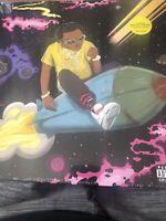 Takeoff - Last Rocket Vinyl New Sealed Vinyl Lp Rap Hip Hop