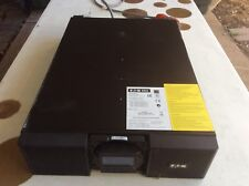 EATON 9SX5KIRT UPS 4.500W 5.000Va DURATION UNDER FULL LOAD IN BLACKOUT 10 MIN