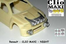 RENAULT CLIO MAXI / WILLIAMS  -   FANALI SUPPLEMENTARI
