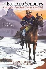A Narrative of the Black Cavalry in the West: By William H Leckie