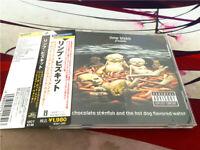 Limp Bizkit – Limp Bizkit UICY-6146 JAPAN CD OBI E167-26