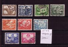 Reich  o 499/07     Michel 380.-     K15545
