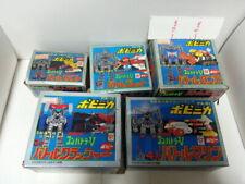5x Combattler V set PA 78-82 Popy Popinica USED VG