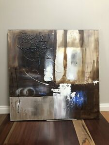 canvas prints abstract