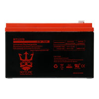 APC Back-UPS 550 BE550G Neptune 12V 7ah  F2 Neptune Power Replacement Battery