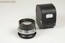 Schneider Lens 210 mm. F. 4.5 16-Lama Xenar - Garanzia Tuttofoto.com