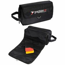 Precision Training Referee Bag Pro Football Referees Equipment Kit Bag Sport