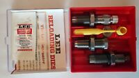 LEE 90543 35 Remington PaceSetter 3-Die Set *Fast Priority Insured Shipping!*