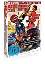 MONUMENTAL COLLECTION Spartacus MOLOCH MYCÈNES Conquérant de Corinthe 3