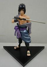 "Naruto Shippuden Ultimate Ninja Storm 3 - Sasuke Figure  6""   NIB"