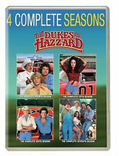 Dukes of Hazzard TV Series Season 4-7 (4 5 6 & 7) BRAND NEW DVD SET