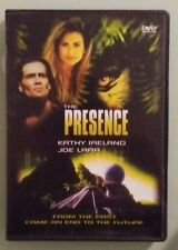 kathy ireland  THE PRESENCE  joe lara / june lockhart   DVD genuine region 1