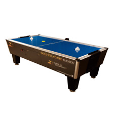 Gold Standard Games Tournament Pro 8′ Air Hockey Table