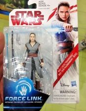 Star Wars The Last Jedi Action Figure Toy Rey Jedi Training Pre Order