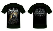 Suidakra - 10.000 Souls - T-Shirt - Plus Size XXXXXL  5-XL Oversize Übergröße