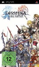 Dissidia: Final Fantasy (Sony PSP, 2009)