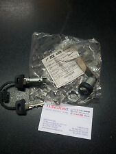 KIT SERRATURE PORTA  APE 50 FL-FL2-FL3 EUROPA  ORIGINALE PIAGGIO codice 258664