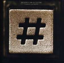 Codes And Keys - Death Cab For Cutie CD ATLANTIC