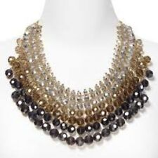 Kate Spade On The Avenue Necklace NWT Stunning & Rare! Impeccable Verve!