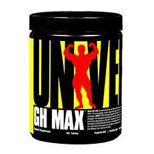 GH MAX 180 compresse -UNIVERSAL-Stimola Naturalmente l'Ormone della Crescita