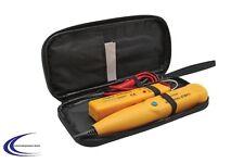 Kabelsuchgerät mit Tasche - Kabelfinder Kabeltester