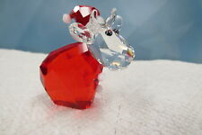 SWAROVSKI SANTA MO, LIMITED EDITION** BUY 2 FOR $99, RETAIL $65 EACH, CHRISTMAS