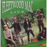 FLEETWOOD MAC - Live - CD Album