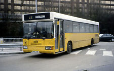 Nibs f616cwj basildon 97 Essex 6x4 Quality Bus Photo